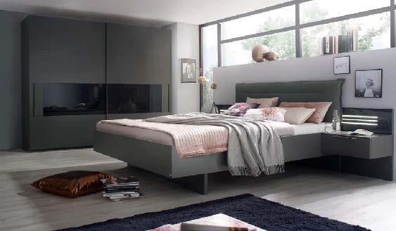 slaapkamer-modern-zweefbed-schuifdeurkast