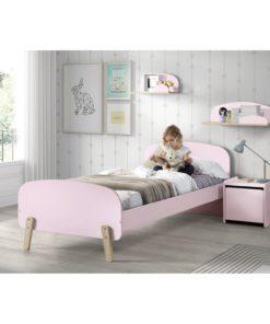 Kiddy Bed Roze