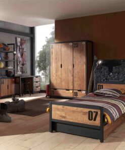 alex- jeugdkamer