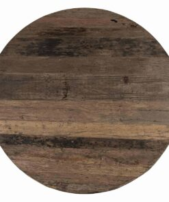 6064 TOP - Dining table top Bodhi round 140 Ø