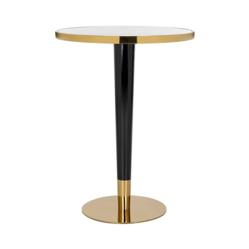 7223 - Bar table Osteria round 80Ø