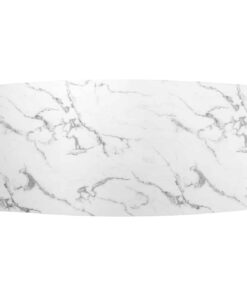 7234 - Dining table Dynasty 200 faux marble
