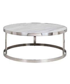 7244 - Coffee table Levanto round 95Ø
