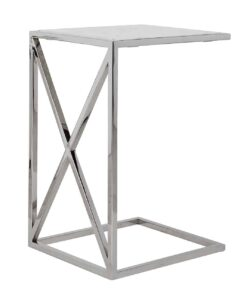 7265 - Sofa table Mona with marble top