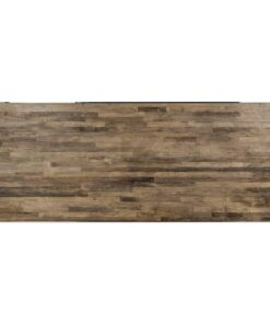 7298 - Dining table Redmond 240x100 with cross legs