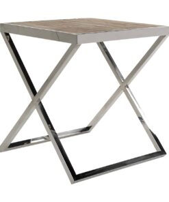 7299 - Corner table Redmond 55x55