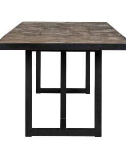7309 - Dining table Herringbone 200