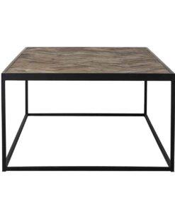 7312 - Coffee table Herringbone 140x70