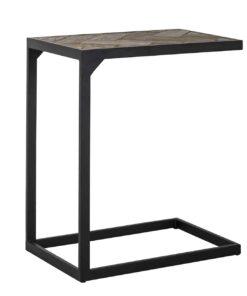 7316 - Sofa table Herringbone