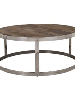 7341 - Coffee table Maddox 95Ø