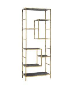 7449 - Display unit Blackbone gold