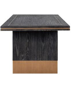 7484 - Dining table Hunter 190