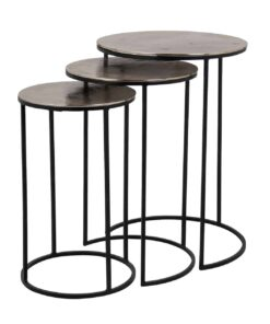 825024 - Coffee table  Nolan set of 3