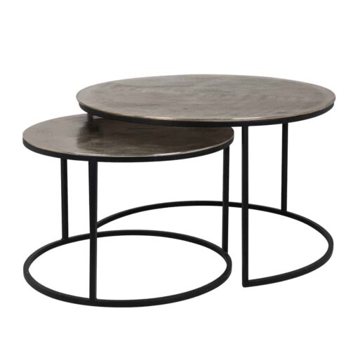 825026 - Coffee table Asher set of 2