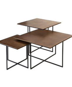 825047 - Coffee table Lio set of 3