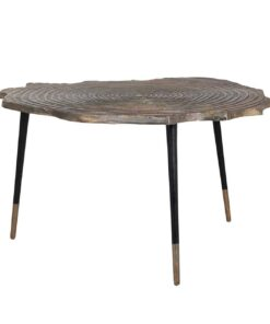 825058 - Coffee table Sherman 90Ø
