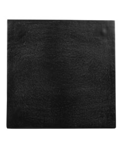 825071 - End table Bolder aluminium black