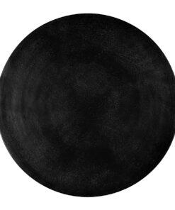 825073 - Coffee table Bolder set of 2 aluminium black