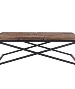9153 - Coffee table Industrial Kensington