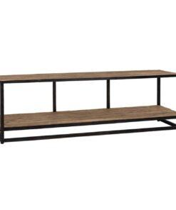 9891 - TV-Unit Raffles 1-shelve Recyceld wood