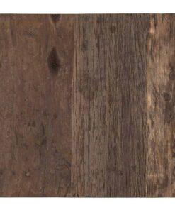 9899 - Pillar Raffles set of 2 Recyceld wood