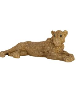 -AD-0001 - Art decoration Lion
