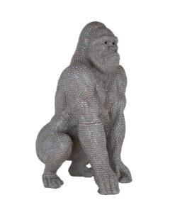 -AD-0004 - Art decoration Gorilla
