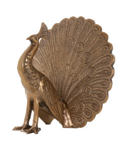 -FO-0038 - Decorative peacock Peaky