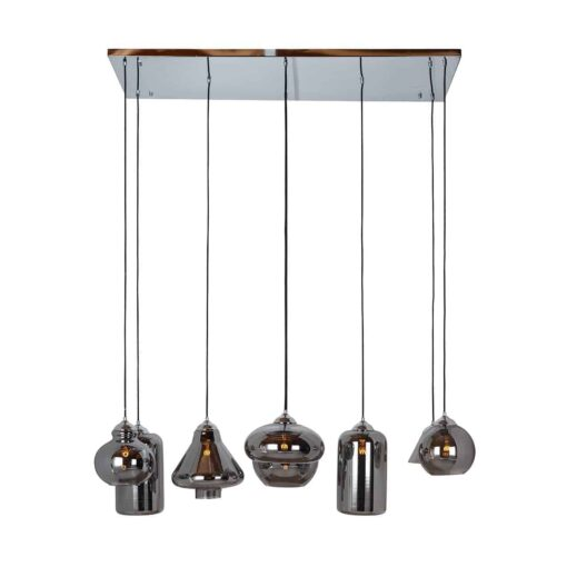 -HL-0101 - Hanging lamp Crosley with 8 different lamps