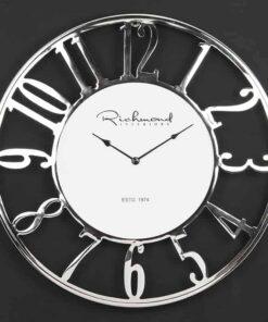 -KK-0035 - Clock Westin metal