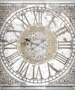 -KK-0048 - Clock Owen Square