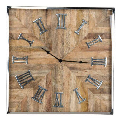 -KK-0052 - Clock Aiden Square