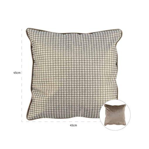 -KU-0044 - Pillow Juno 45x45