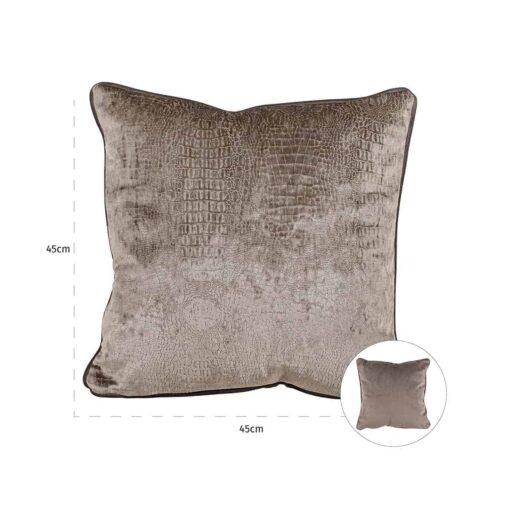 -KU-0049 - Pillow Jenai 45x45