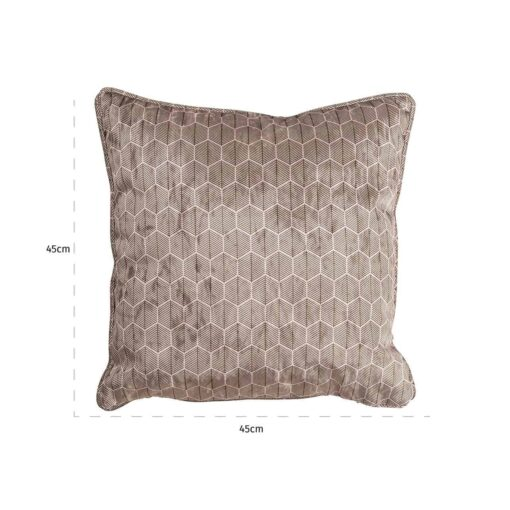 -KU-0050 - Pillow Jenthel 45x45
