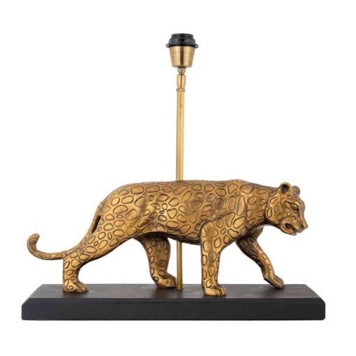 -LB-0065 - Table Lamp Selene panther