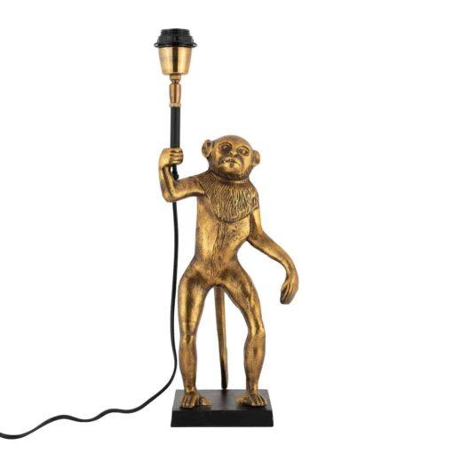 -LB-0069 - Table Lamp Avan monkey