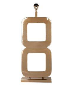 -LB-0073 - Table Lamp Annson gold