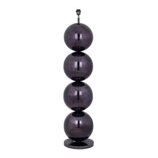 -LB-0075 - Floor lamp Adney black nickel