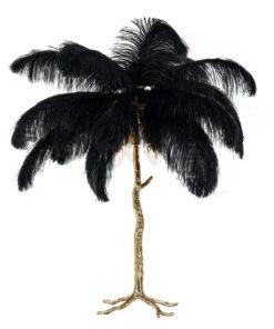 -LB-0082 - Table Lamp Upanova black