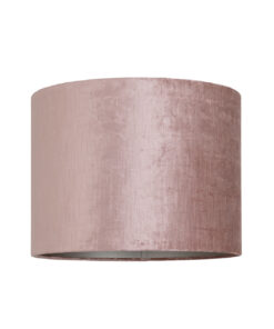 -LK-0046 MEDIUM - Lampshade Philou cilinder 40Ø