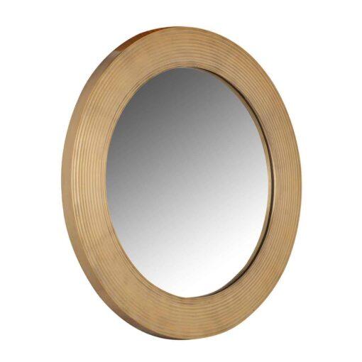 -MI-0026 - Mirror Morse round 54Ø big