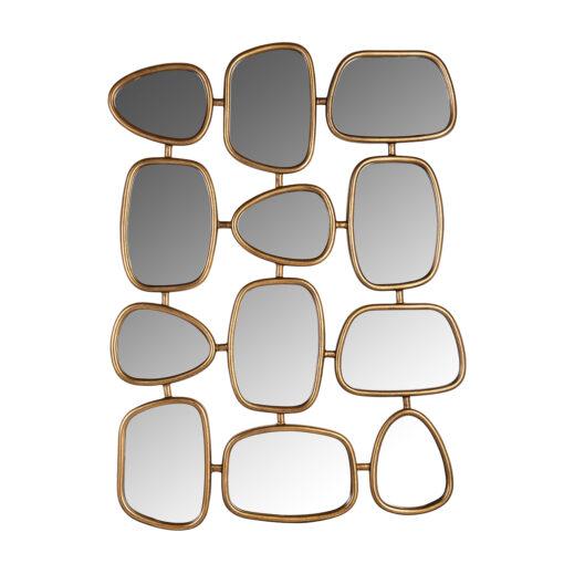 -MI-0040 - Mirror Jeff with 12 mirrors