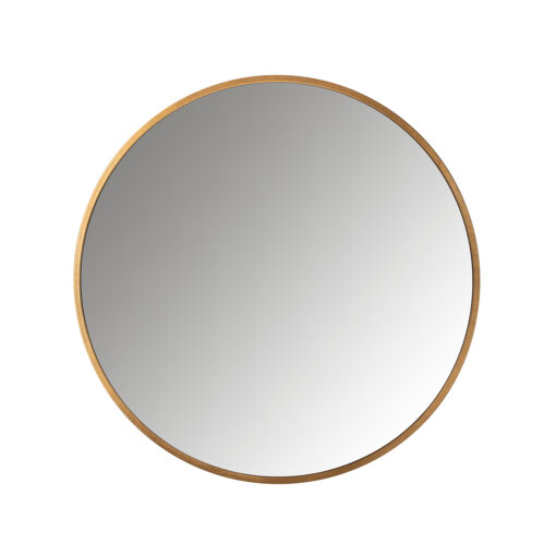 -MI-0047 - Mirror Maesa gold 90Ø