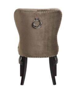 S4278 FR - Chair Genesis fire retardant