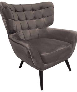 S4417 SP - Easy Chair Emily