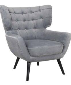 S4417 FR - Easy Chair Emily