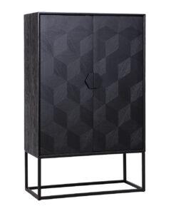 7540 - Cabinet Blax with 2-doors