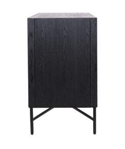 7545 - Sideboard Blax with 2-slidingdoors