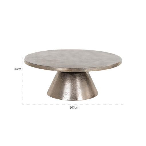 825086 - Coffee table Caldox 97Ø